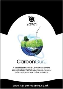 Carbon Guru Brochure